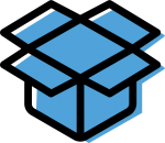 com - site web - box icon
